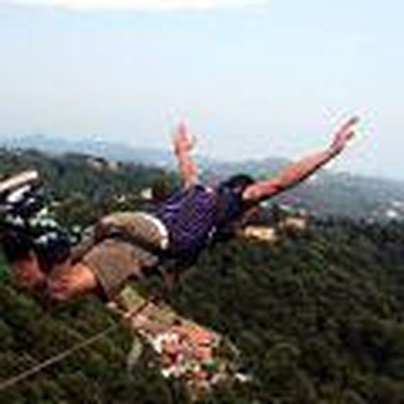 Image - Bungee Jump